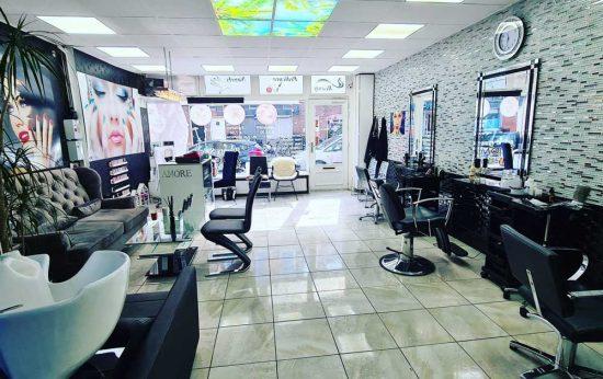 Beauty-salon-amore-Den-Haag